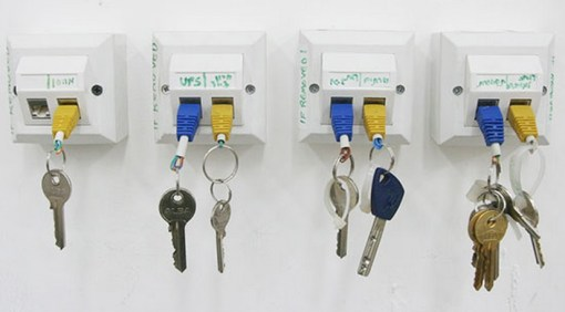 Top 10 Creative and Unusual Key Holders
