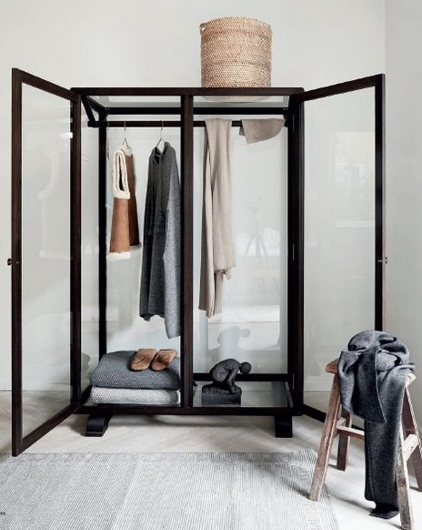 Top 10 Creative and Unusual Wardrobes