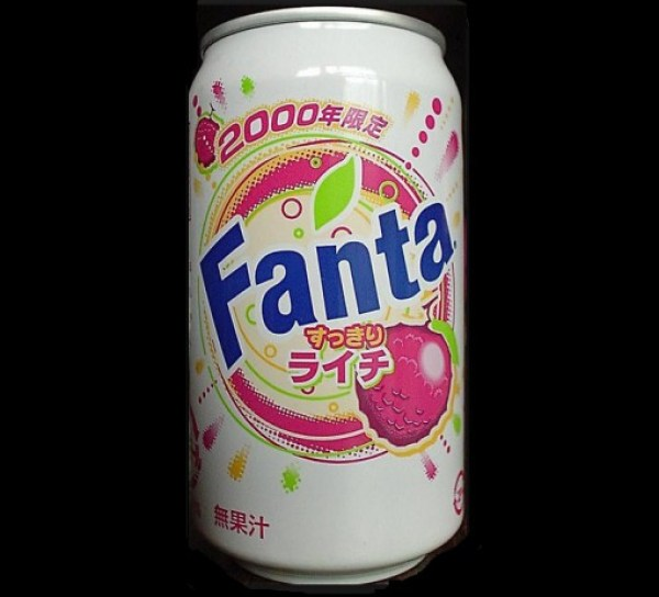 Top 10 Unusual Flavours of Fanta