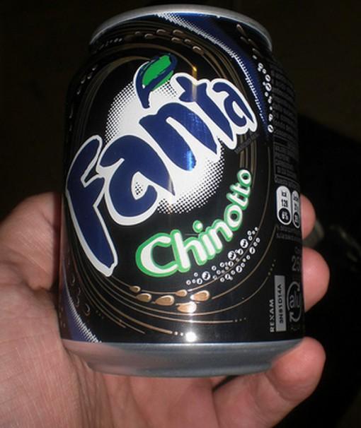 Top 10 Unusual Flavours of Fanta