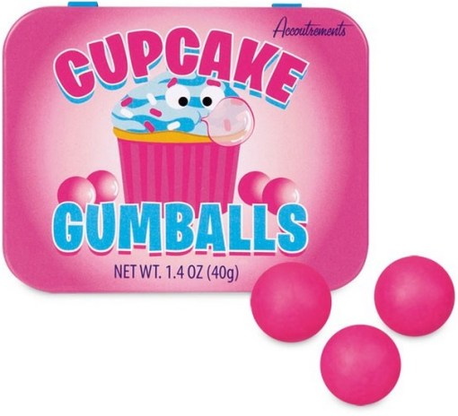 Top 10 Unusual Gumballs & Weird Bubble Gum