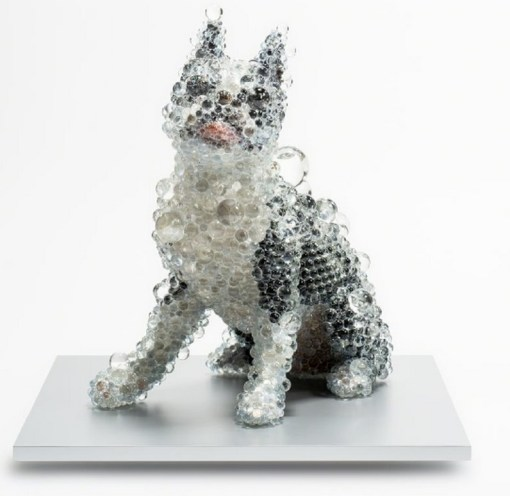 Top 10 Amazing Transparent Glass Bead Sculptures