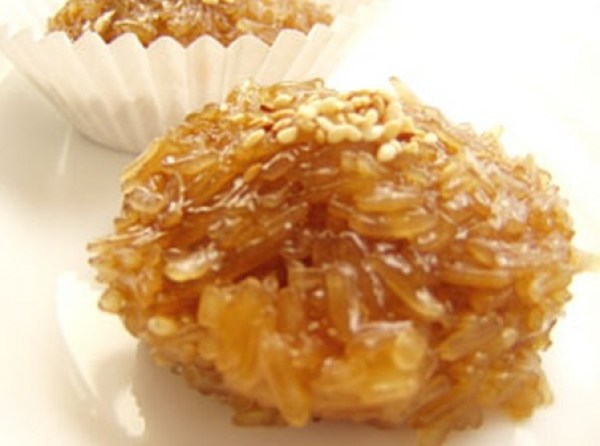 Top 10 Yummy Ways to Use Rice in Desserts