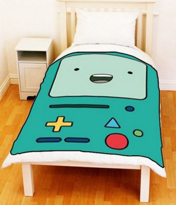 Adventure Time: BMO Bedcovers