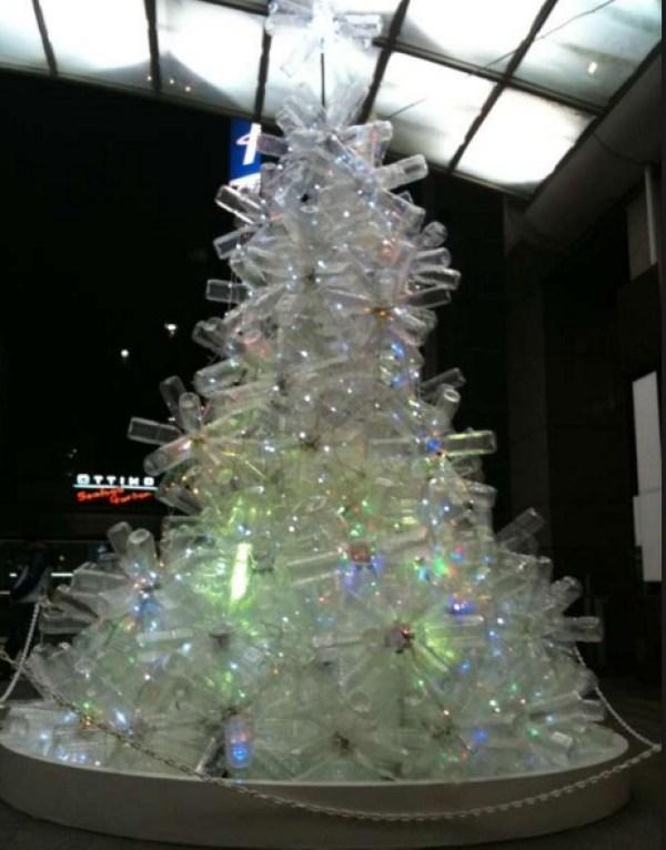 Top 10 Crazy Art Christmas Trees
