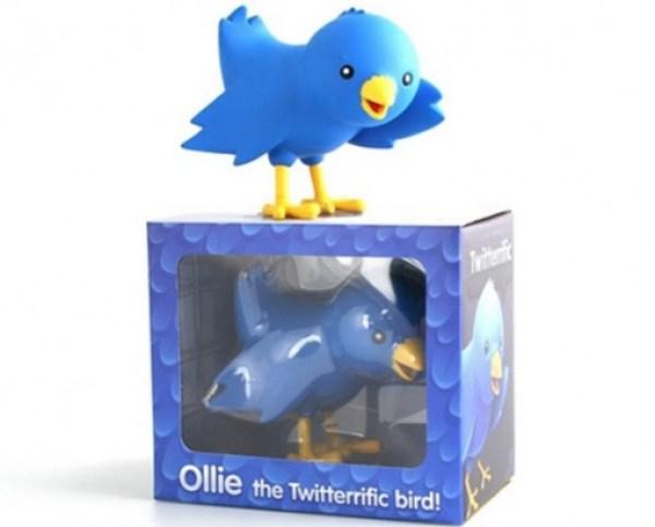 Twitter Mascot