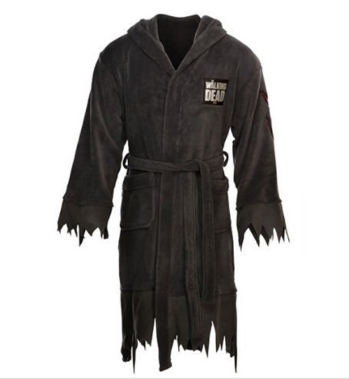 Walking Dead Bathrobe