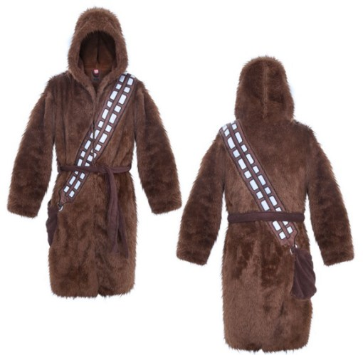 Star Wars: Chewbacca Bathrobe