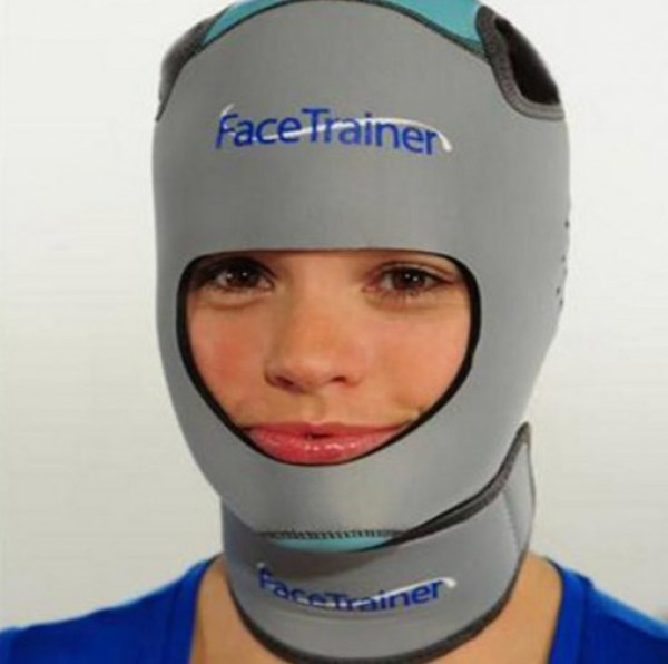 Face Trainer