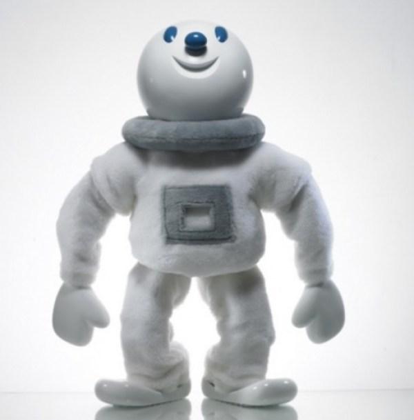 Taizo The Japanese Fitness Robot