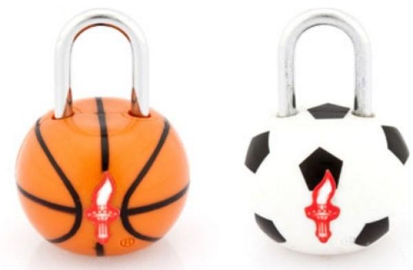 Ball Padlocks
