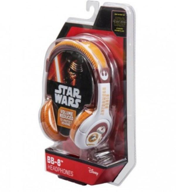 BB 8 Headphones