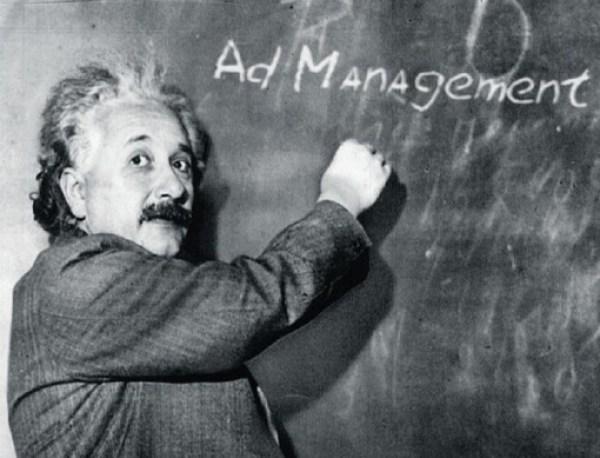 Ad Management Team