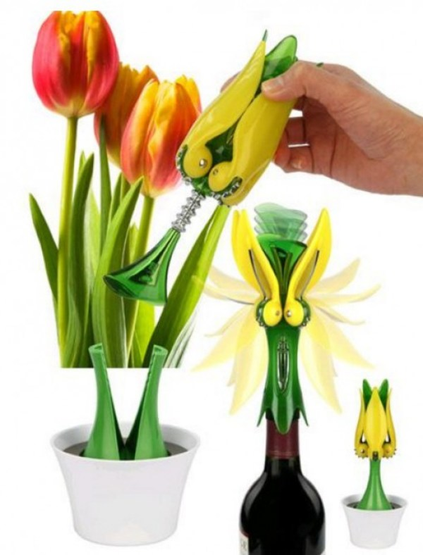 Tulip Corkscrew