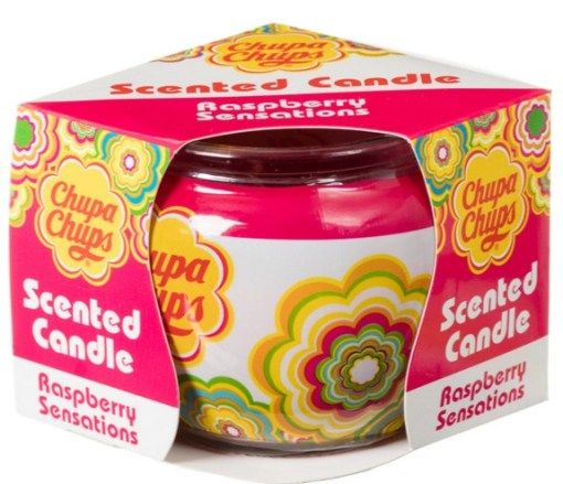 Chupa Chups Large Scented Candle