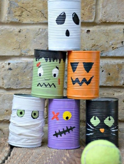 Top 10 Ways To Recycle and Reuse Tin Cans