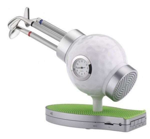 Golf Bluetooth Speaker