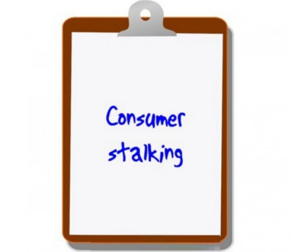 Consumer stalking