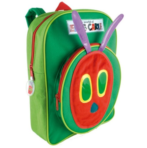 The Very Hungry Caterpillar Backpack