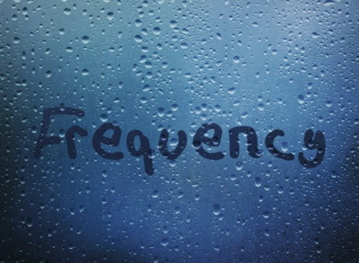Keep On Blogging: Frequency