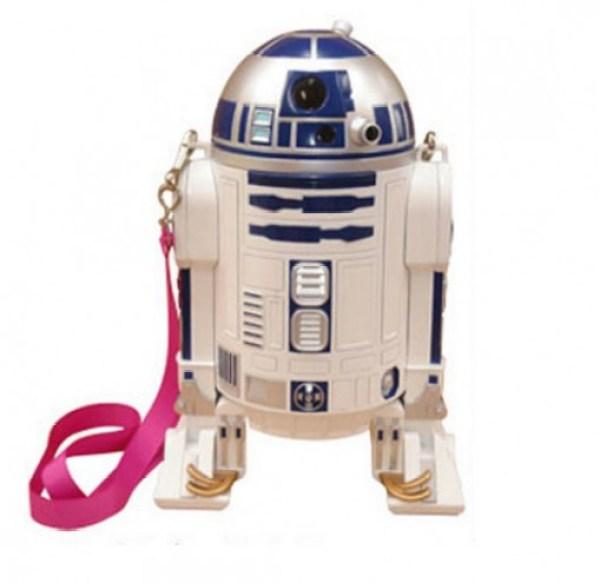 R2-D2 Water Bottle