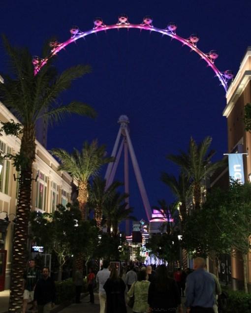 Top Ten Places To Visit In Las Vegas