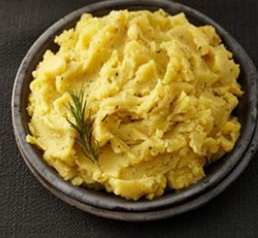 Rosemary Mashed Potatoes