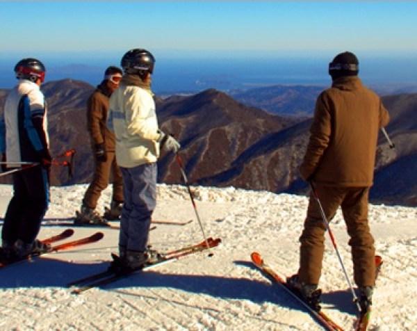Ski Slope Tours