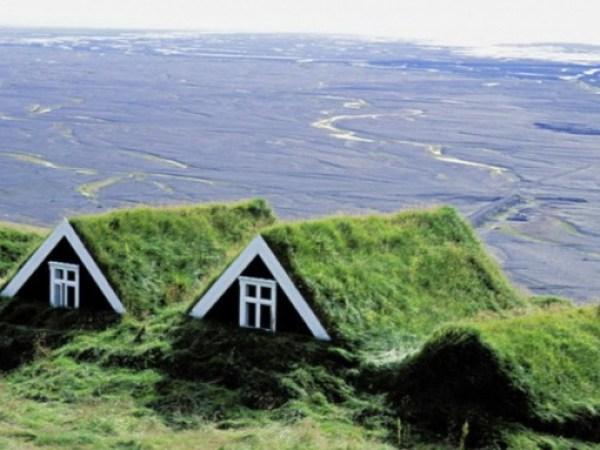 The Turf Houses, Glaumbær