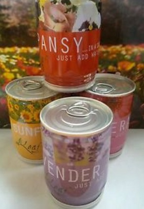 Plant In A Can