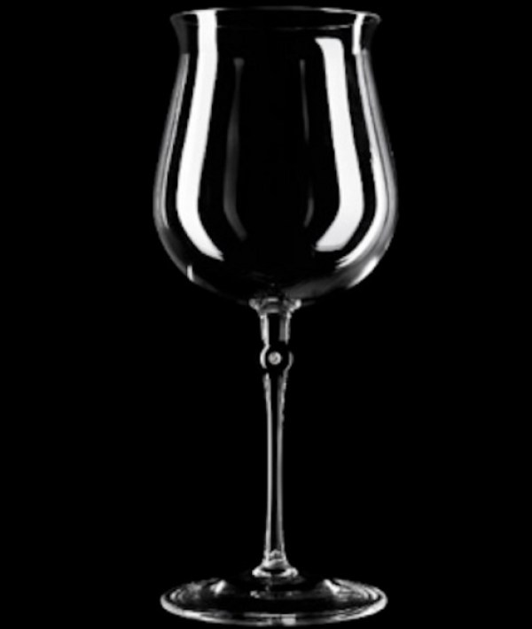 World's Most Expensive Wine Glass