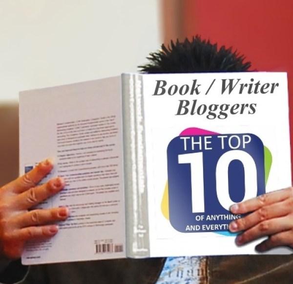 Book / Writer Bloggers