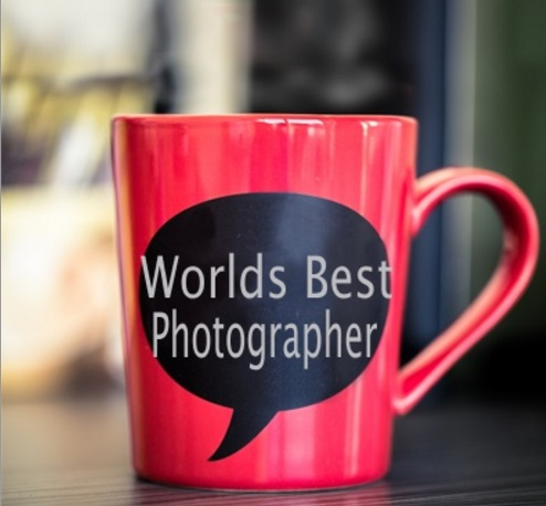 To Become a Blogger You Need to be a Photographer