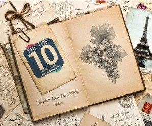 Top 10 Template Ideas For a Blog Post