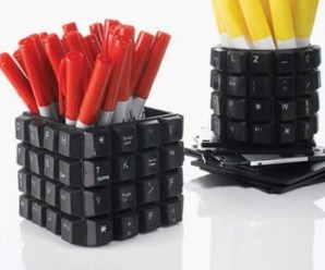 Top 10 Ways To Recycle and Reuse Computer Keyboards