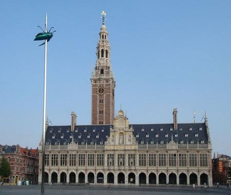 Totem, Leuven