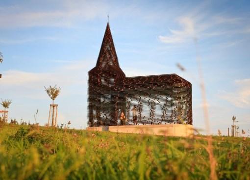 Top 10 Weird And Unusual Tourist Attractions In Belgium