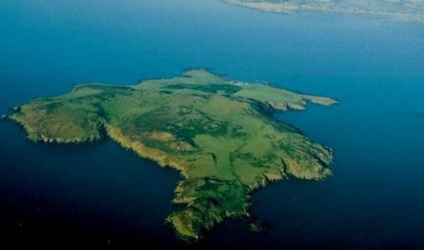 Lambay Island, Fingal