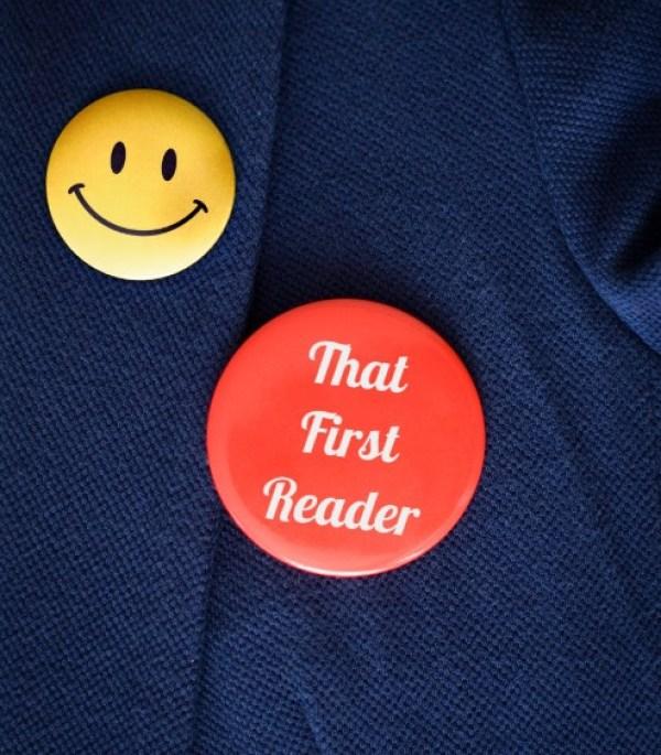 That First Reader