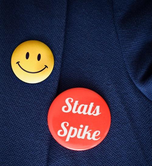 Stats Spike