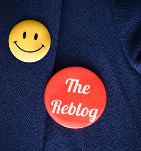 The Reblog