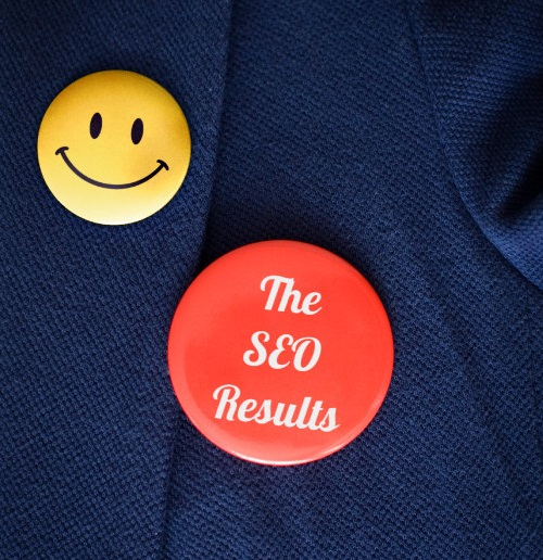 The SEO Results