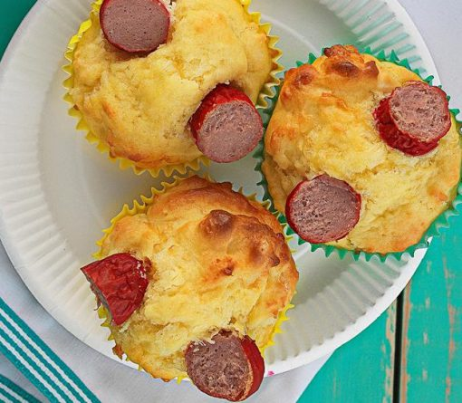 Cheerios Cheese Puffs