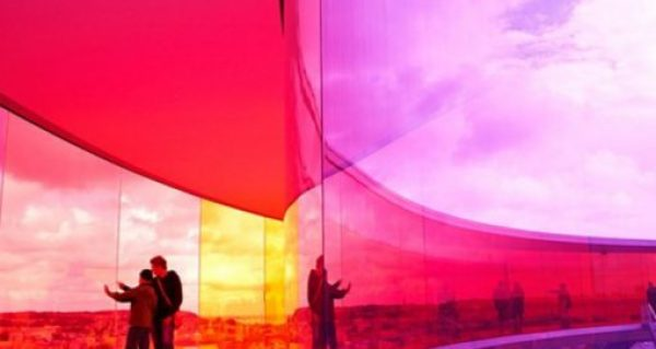The Rainbow Panorama, Aarhus