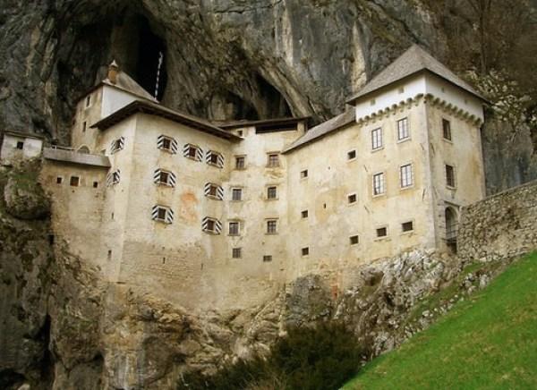 Predjama Castle, Postojna