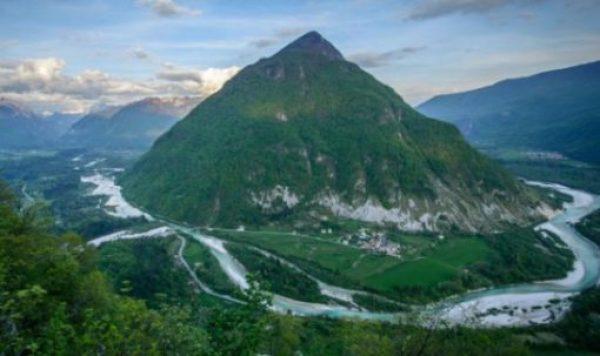 Julian Alps, Goldenhorn