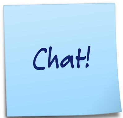 Chat!