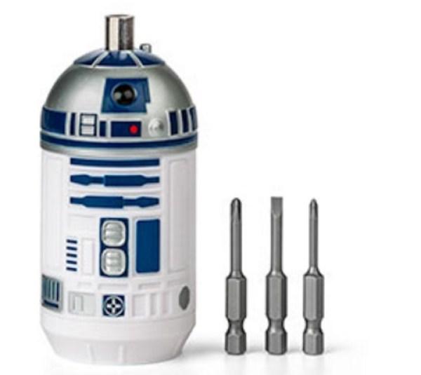 R2-D2 Screwdriver Tool Set