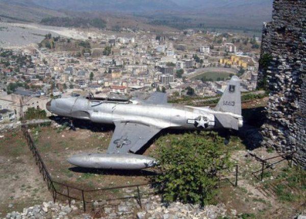 Gjirokaster, Gjirokaster Castle