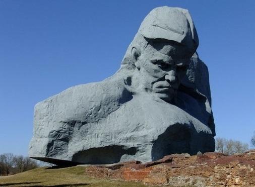 Brest Hero-fortress, Brest